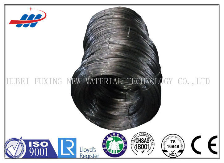 1520-1720MPA Dark Annealed Wire High Carbon For Machinery , OEM Service